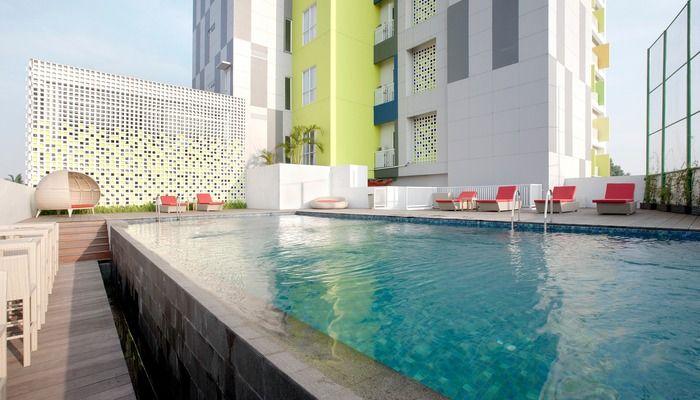 max one hotel bandung review, hotel murah di bandung 2015
