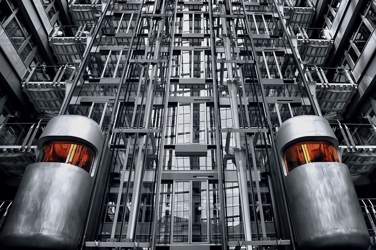 "MetropoliS # - 500px Photo ID: 109099493 - <a href=""https://www.facebook.com/pages/Vertigooo-/355530217927574?ref=aymt_homepage_panel="">Facebook Page</a> <a href=""http://vertigooo.com/"">www.vertigooo.com</a>  Berlin, Ludwig Erhard Building, Berlin, Architect, Buildings, Fasanenstr., 2012, sience fiction, germany, architecture, city, future, lift, orange, Philip K. Dick"
