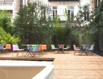 17 best images about marseille on pinterest for Jardin montgrand
