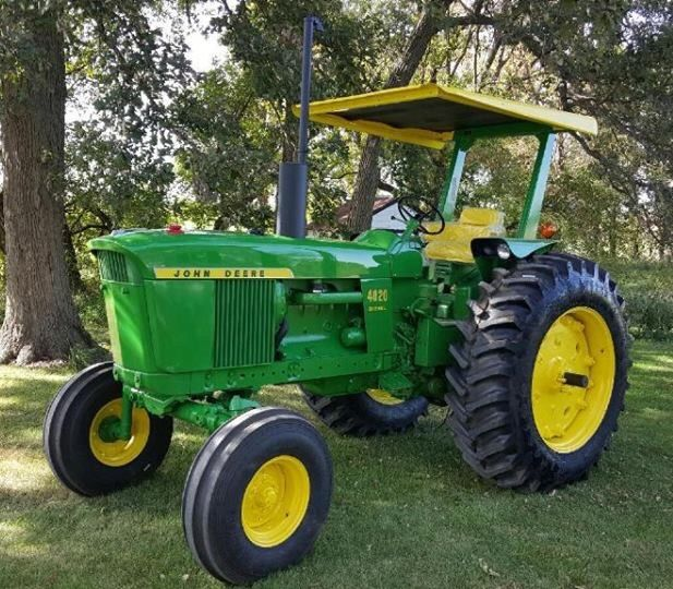 Best 25 John Deere Toys Ideas On Pinterest
