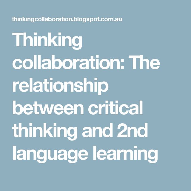 relationships between critical thinking and ethics Critical thinking is the objective analysis of facts to form a judgment the subject  is complex,  the relationship between critical thinking skills and critical thinking   analyze certain related topics such as credibility and ethical decision-making.
