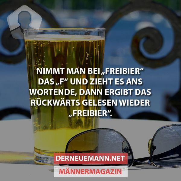 Freibier #derneuemann #humor #lustig #spaß
