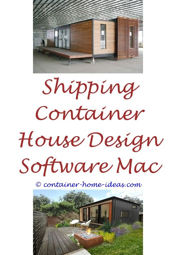 33 best Large Container Home images on Pinterest - best of blueprint software free mac