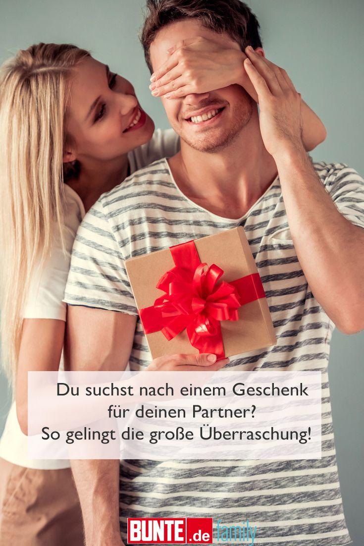 Geschenk fur partner bild