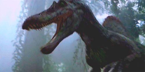 Jurassic Park III | Tumblr