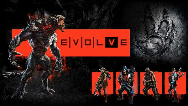 We've got a copy of Evolve (PS4) to give away. Just complete the action items for your chance to win!