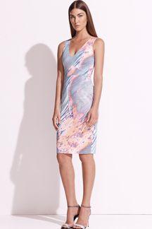Vogue Dress $199 via www.runwaygirl.com.au