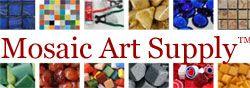 Mosaic Art Supply mosaic tile