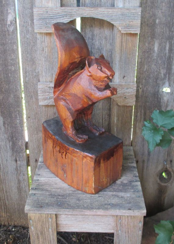 Images about a carvings small critters on