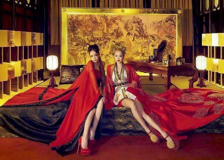 """Crooked: Jolin Tsai lança video de """"I'm Not Yours"""" com Nami..."""