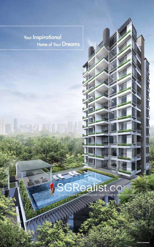 Luxury Properties and Opulent living comforts in Singapore Homes. Featuring latest singapore property new launches and more..