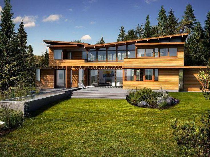 1000 ideas about lindal cedar homes on pinterest cedar for Dwell houses