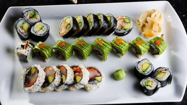 Michelin-kokk tipser: Slik spiser du sushi «riktig»