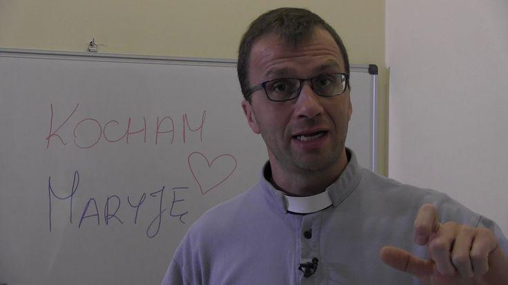 Jak rozumieć kult Maryjny? - o. Remigiusz Recław SJ