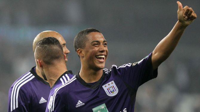 FC Porto Noticias: Garantido direito de preferência sobre Praet e Tie...