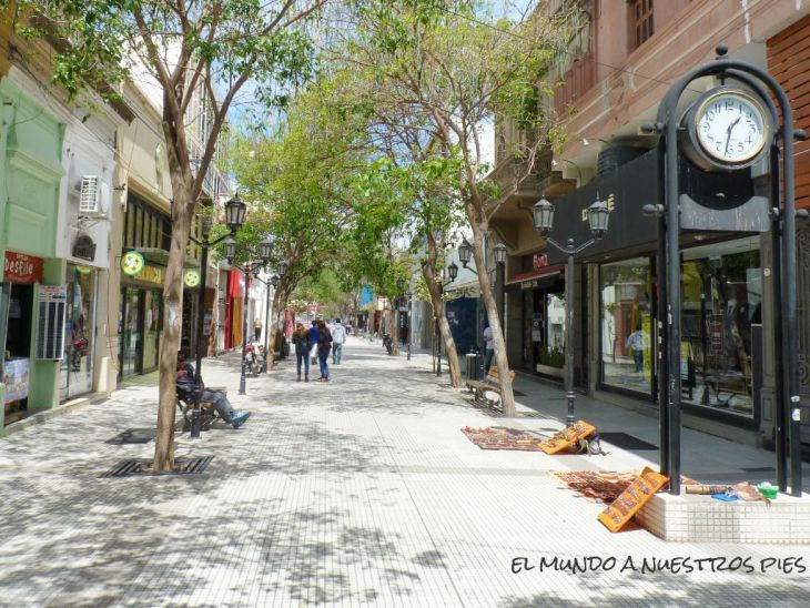#SanFernandoDelValle #Catamarca #Argentina #Travel #Viajar