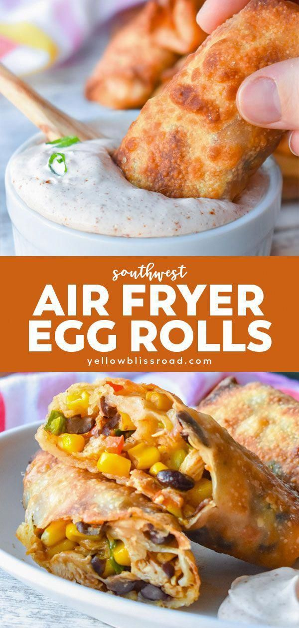 air fryer recipes Recipes in 2020 Air fryer recipes