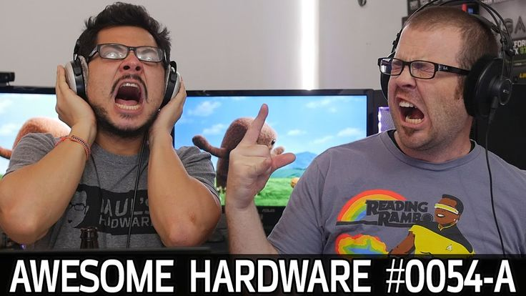 Awesome Hardware #0054-A: Biggest & Fastest SSDs Ever, Overwatch Release...