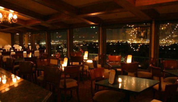Best Romantic Restaurants In Utah County