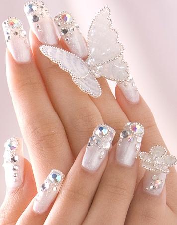 Elegant nails