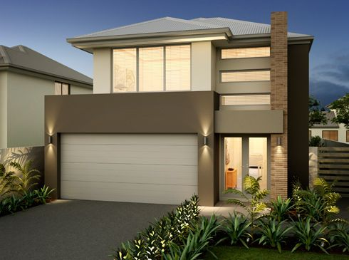 Renowned Home Designs: The Ambrook. Visit www.localbuilders.com.au/home_builders_western_australia.htm to find your ideal home design in Western Australia