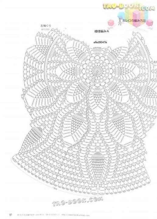 258 best diagramas images on Pinterest | Bordado, Colchas y Cuadrados