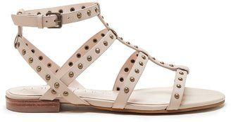 Celine Gladiator Flat Sandal - $59.47