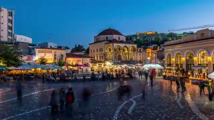 Visit Greece | Athens Video (Full version)