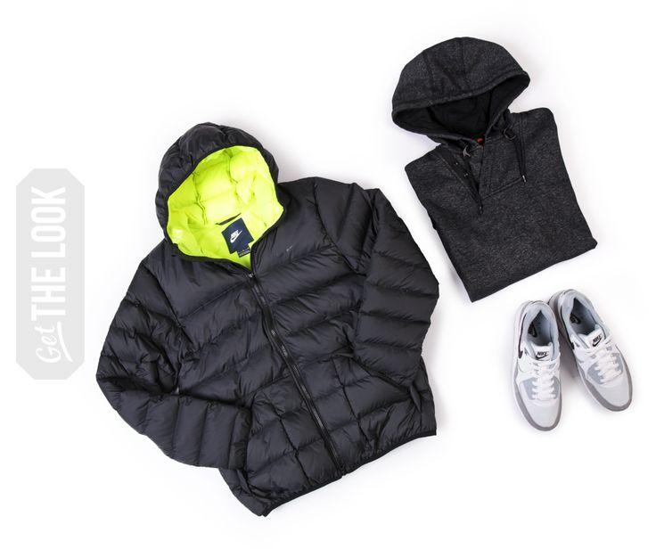 Stroimy się na zimę! #Nike #Confront #AirMax #GaleriaMarek #GaleriaMarek.pl #fashion #design