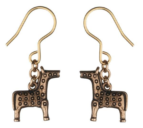 Runoratsu, Kalevala Koru -- LOVE bronze horses