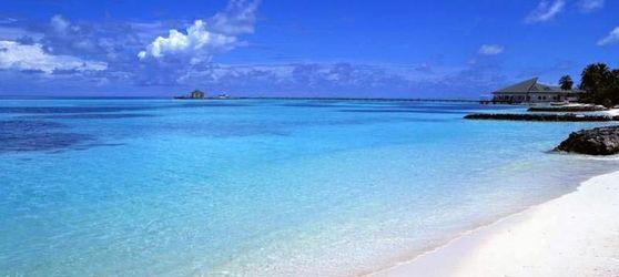 http://cubacamaguey.com Playa Santa Lucia #hotel #fitcuba_2014 #Reservations