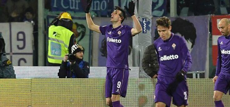 Fiorentina Berhasil Kalahkan Juventus di Stadio Artemio Franchi #Vivagoal #BeritaBola #InfoBola #LigaItalia #JuventusInfo #FiorentinaFans