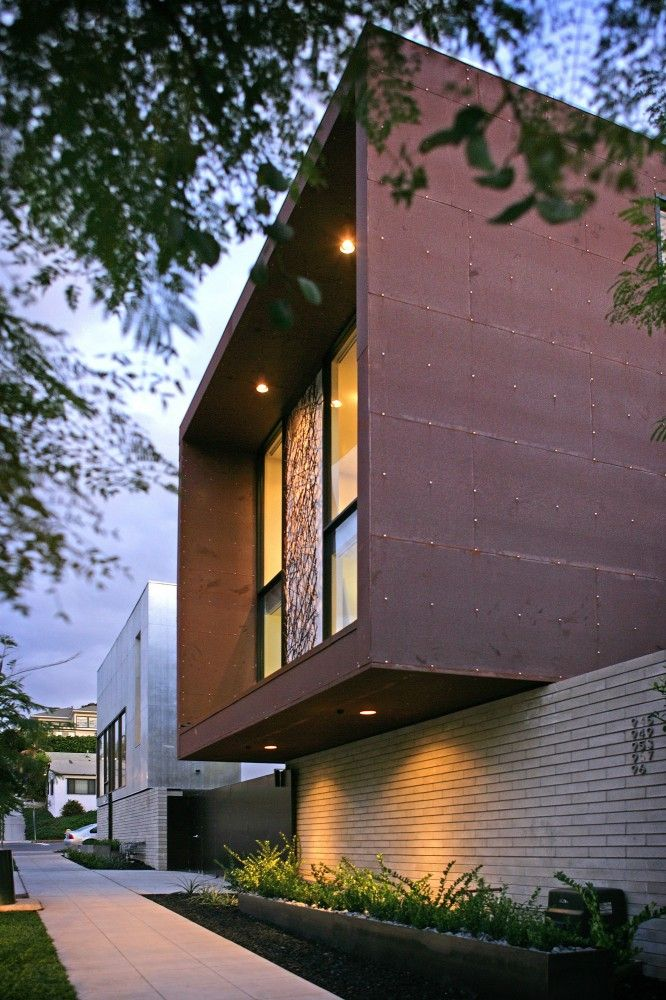 1000 ideas about modular homes california on pinterest - Container homes san diego ...