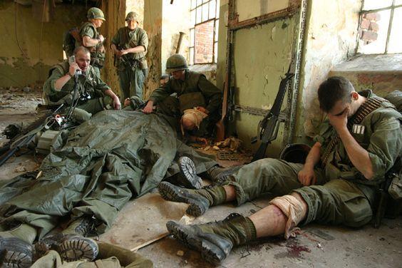 1253 Best Vietnam War