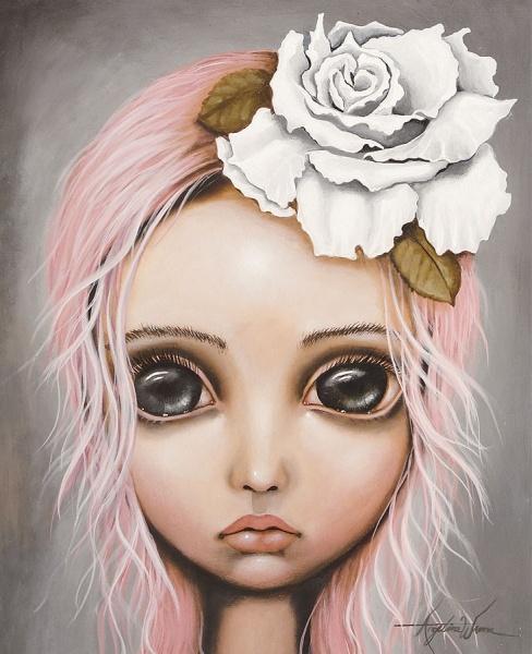 eloise - angelina wrona