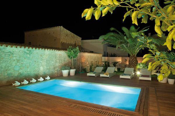 Hotel Es Marès: elegancia y lujo al estilo de Formentera, diseño de Deu i Deu.