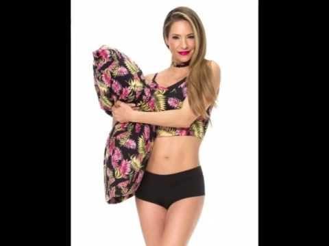 TURN UP THE HEAT! Jennifer Nicole Lee's New Fashion Collection