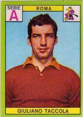 Giuliano Taccola 1968/1969