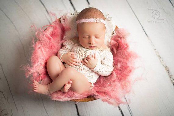 Newborn pillow Newborn Prop Newborn Posing by PITTAphotoprops