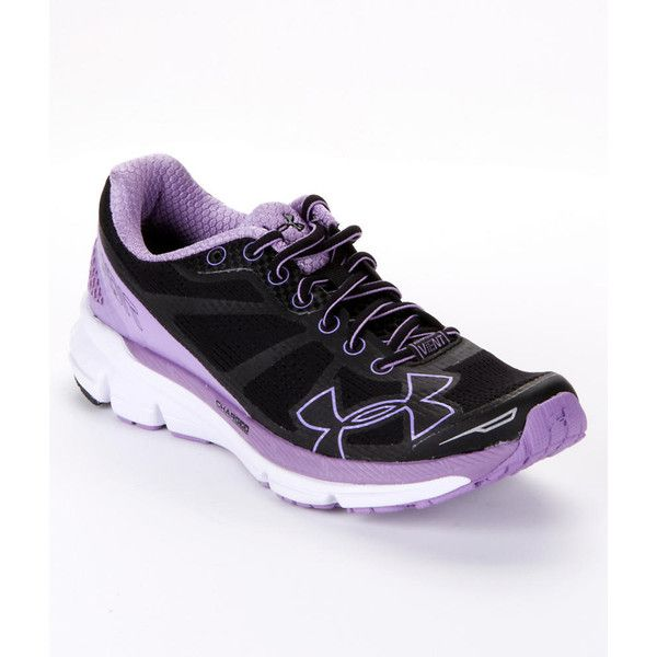 Under Armour Women's UA Charged Bandit Running Shoes ($100) ❤ liked on Polyvore featuring shoes, athletic shoes, women, under armour, athletic footwear, under armour footwear and running shoes