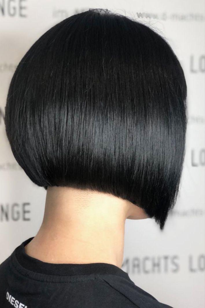 Schwarze Haare Bob Frisur Friseur Berlin Mitte D Machts Lounge Alexa In 2020 Friseur Berlin Haarschnitt Ideen Haarfarbe Schwarz