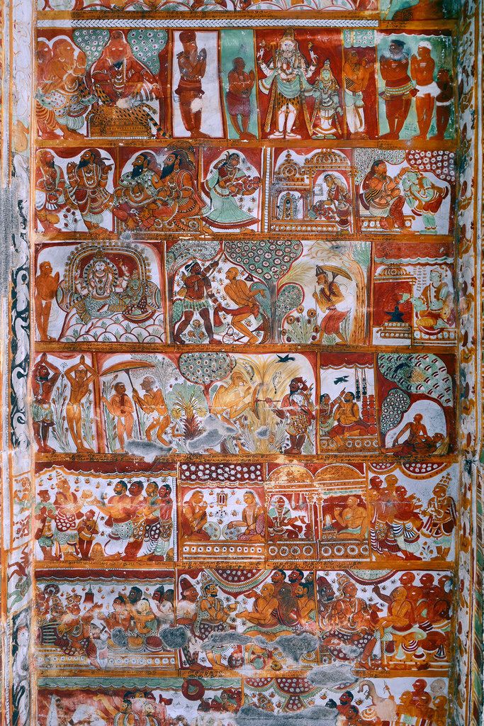 India Tamil Nadu Chidambaram Nataraja Temple