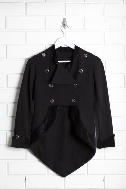 SanCerre Gallia Jacket - available online March 2013. www.sancerre.com.au  #jacket #womens clothing