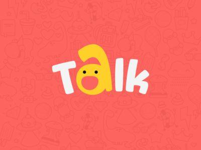 PlayKids Talk - Messenger for Kids   Logo