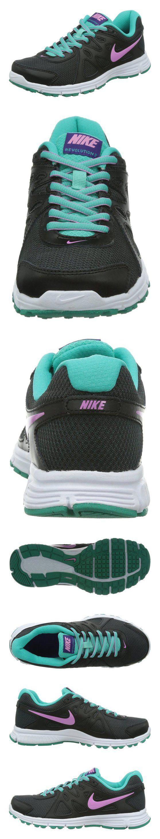 $55 - Nike Revolution 2 Womens Running Shoes 9.5 B - Medium #shoes #nike #2013