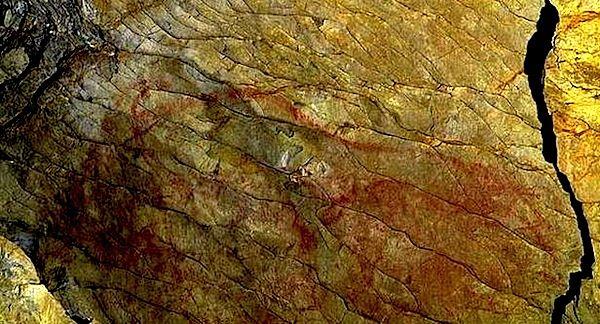 En Euskadi se encuentran las pinturas rupestres más antiguas de Europa