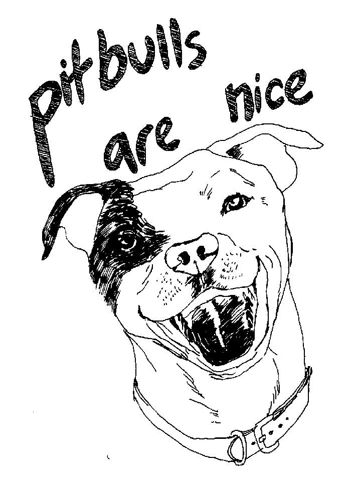 Pitbull Coloring Pages In 2020 Puppy Coloring Pages Coloring Pages Animal Coloring Pages