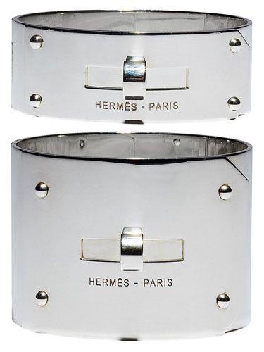 Hermès cuffs: Blue Crushes, Hermes Bracelets, Bracelets Hermes, Fashionherm Heavens, Hermes Cuffs, Harpers Bazaars, Fashion Trends, Sporty Fashion, Hermè Cuffs