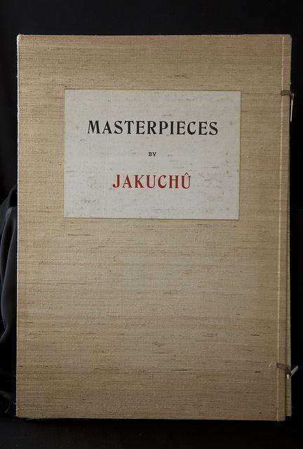Jakuchu1 by MoonToad NL, via Flickr