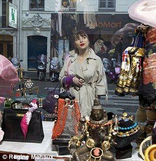 Rachel Khoo's guide to Paris